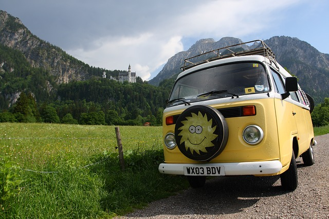 VW Campervan Insurance